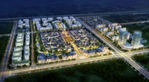 齐风国际产城融合项目